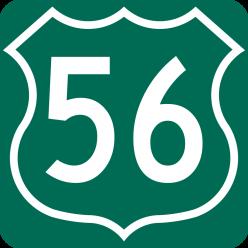 Richie Kennedy | route56.com